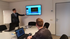 Training Google en Social Media