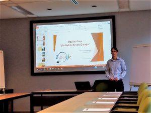 Masterclass publieke HBO-onderwijsinstellingen Nederland